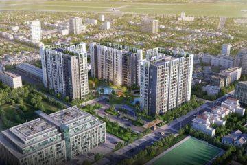 Căn hộ quận Tân Bình