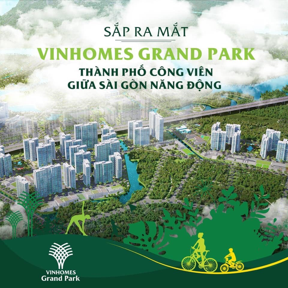 The Rainbow - Vinhomes Grand Park