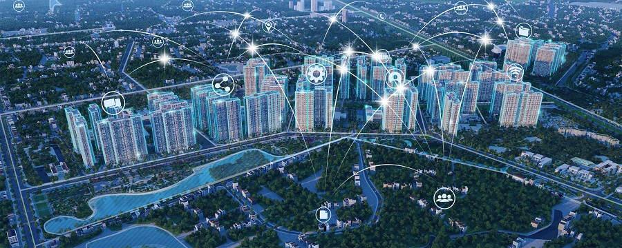 Vinhomes Thành phố Thông minh